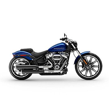 2019 Harley-Davidson Softail for sale 200623593