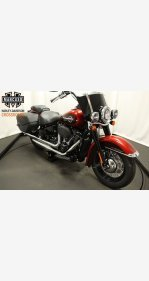 2019 Harley-Davidson Softail Heritage Classic 114 for sale 200629358