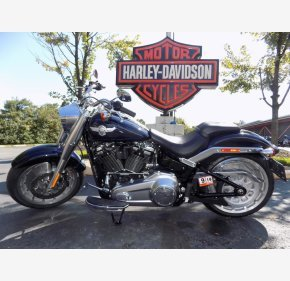 2019 Harley-Davidson Softail for sale 200630317