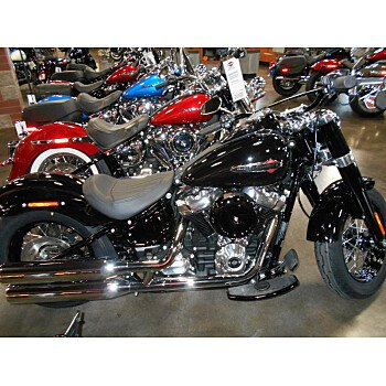 2019 Harley-Davidson Softail for sale 200635032