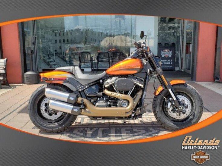2019 Harley-Davidson Softail for sale near Orlando, Florida