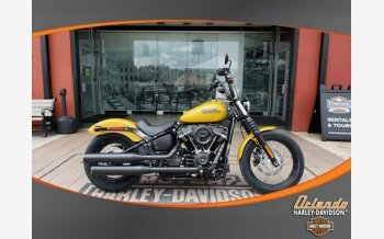 2019 Harley-Davidson Softail for sale 200638041