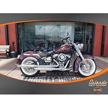 2019 Harley-Davidson Softail for sale 200638653
