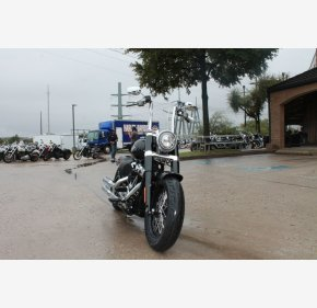 2019 Harley-Davidson Softail for sale 200640040