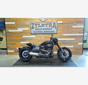2019 Harley-Davidson Softail for sale 200643606