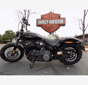 2019 Harley-Davidson Softail for sale 200648257