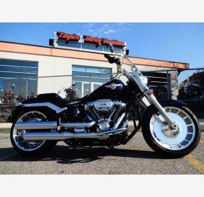 2019 Harley-Davidson Softail for sale 200687858