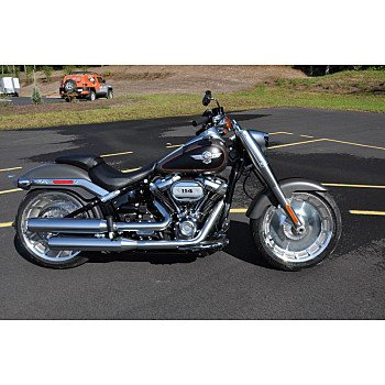 2019 Harley-Davidson Softail for sale 200691750