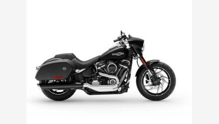 2019 Harley-Davidson Softail for sale 200692475