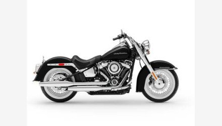 2019 Harley-Davidson Softail for sale 200700809
