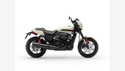 2019 Harley-Davidson Softail Fat Boy 114 for sale 200701247