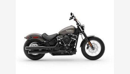 2019 Harley-Davidson Softail Fat Boy 114 for sale 200701279