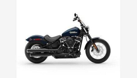 2019 Harley-Davidson Softail Fat Boy 114 for sale 200701281