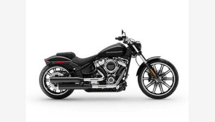 2019 Harley-Davidson Softail Fat Boy 114 for sale 200701284