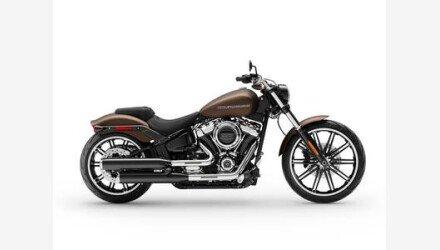 2019 Harley-Davidson Softail Fat Boy 114 for sale 200701288