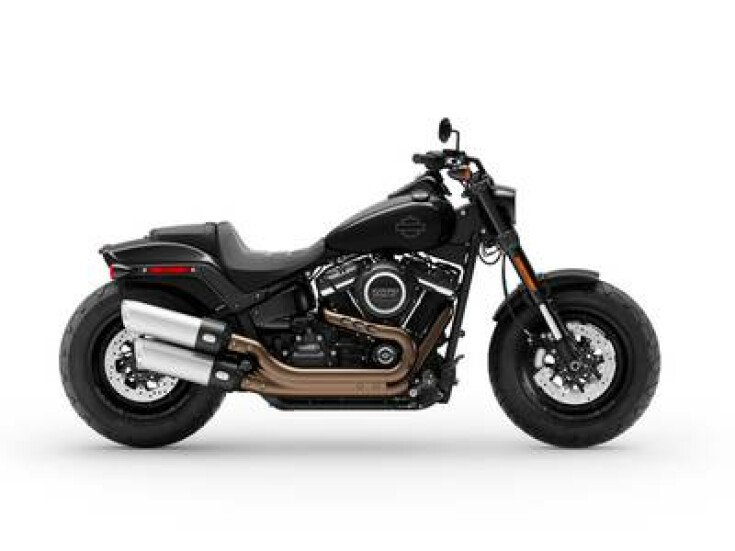 2019 Harley-Davidson Softail Fat Boy 114 for sale 200701330