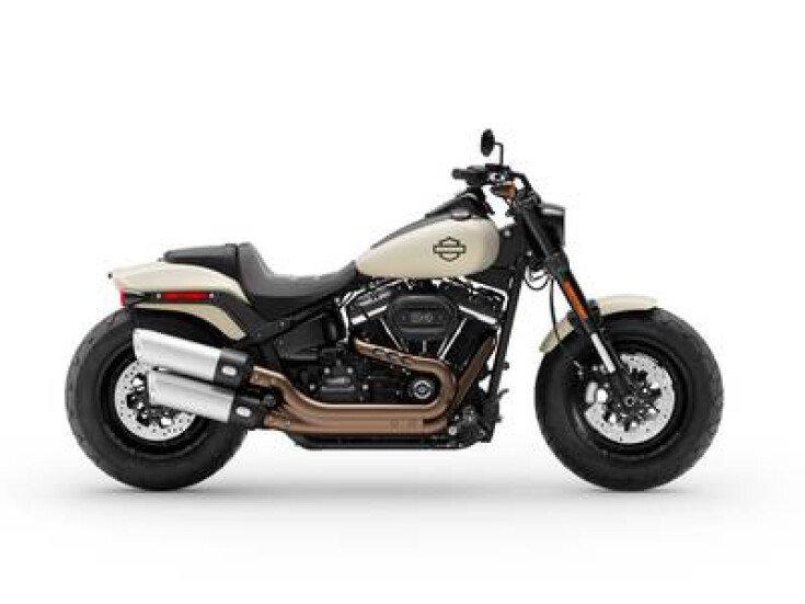 2019 Harley-Davidson Softail Fat Boy 114 for sale 200701338