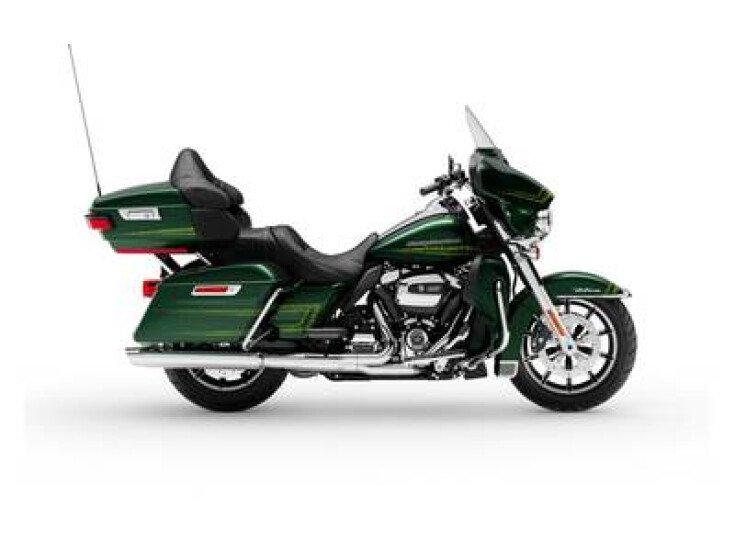 2019 Harley-Davidson Softail Fat Boy 114 for sale 200701371