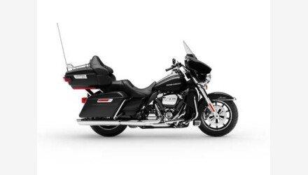 2019 Harley-Davidson Softail Fat Boy 114 for sale 200701378