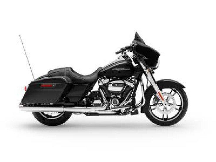 2019 Harley-Davidson Softail Fat Boy 114 for sale 200701385