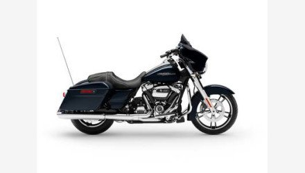 2019 Harley-Davidson Softail Fat Boy 114 for sale 200701387
