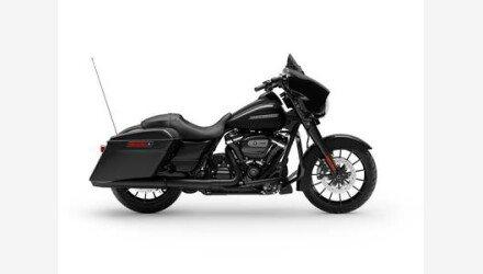 2019 Harley-Davidson Softail Fat Boy 114 for sale 200701389