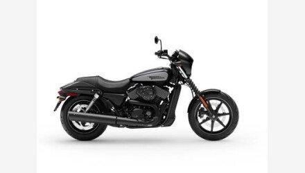 2019 Harley-Davidson Softail Fat Boy 114 for sale 200701942