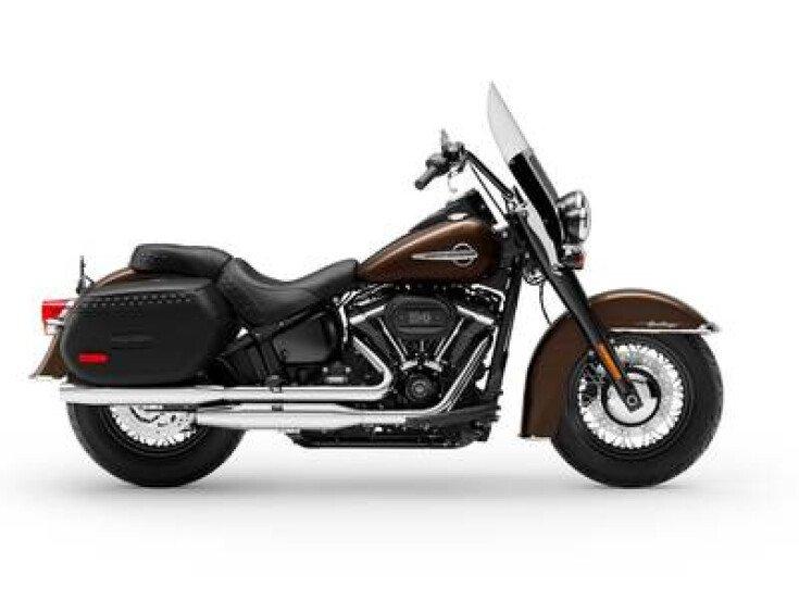 2019 Harley-Davidson Softail Fat Boy 114 for sale 200702010