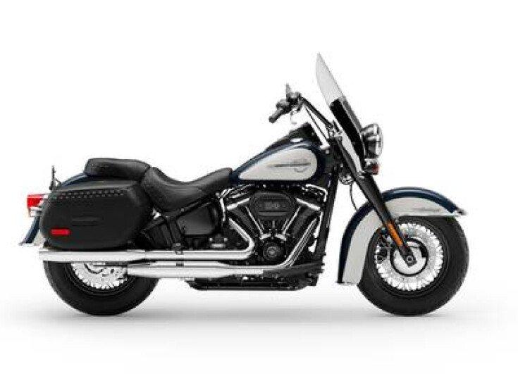 2019 Harley-Davidson Softail Fat Boy 114 for sale 200702015