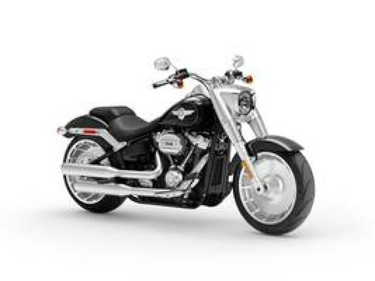 2019 Harley-Davidson Softail Fat Boy 114 for sale 200702026