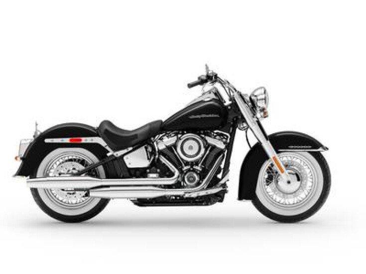 2019 Harley-Davidson Softail Fat Boy 114 for sale 200702029