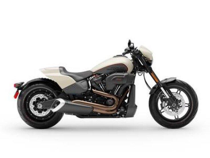 2019 Harley-Davidson Softail Fat Boy 114 for sale 200702059