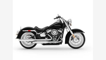 2019 Harley-Davidson Softail for sale 200711931