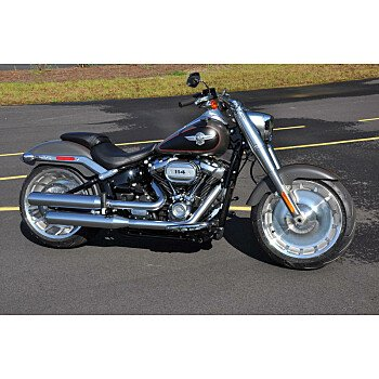 2019 Harley-Davidson Softail for sale 200719265
