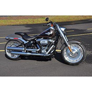 2019 Harley-Davidson Softail for sale 200719265