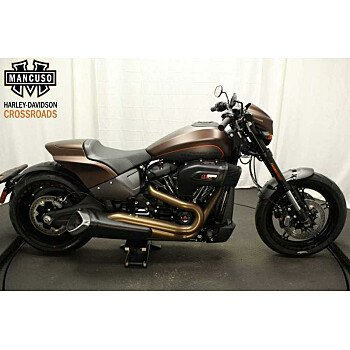 2019 Harley-Davidson Softail for sale 200720453