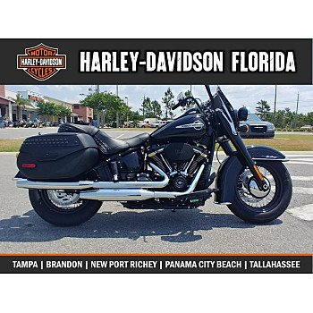 2019 Harley-Davidson Softail Heritage Classic 114 for sale 200725324