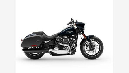 2019 Harley-Davidson Softail for sale 200726408