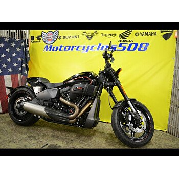 2019 Harley-Davidson Softail FXDR 114 for sale 200729148