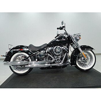 2019 Harley-Davidson Softail Deluxe for sale 200746717