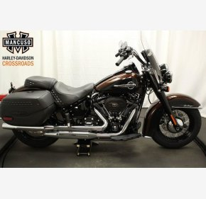 2019 Harley-Davidson Softail Heritage Classic 114 for sale 200750298