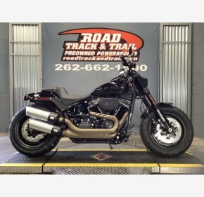 2019 Harley-Davidson Softail for sale 200756336