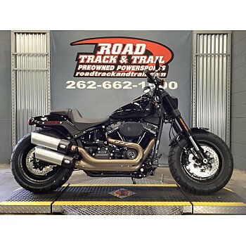2019 Harley-Davidson Softail for sale 200756336