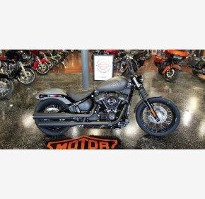 2019 Harley-Davidson Softail for sale 200760090