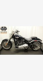 2019 Harley-Davidson Softail Fat Boy 114 for sale 200771761