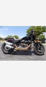 2019 Harley-Davidson Softail Fat Bob 114 for sale 200783518