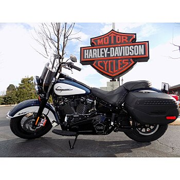 2019 Harley-Davidson Softail Heritage Classic 114 for sale 200783544
