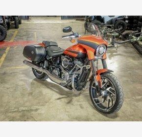 2019 Harley-Davidson Softail Sport Glide for sale 200787186