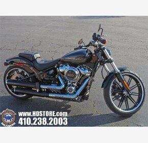 2019 Harley-Davidson Softail Breakout for sale 200789542