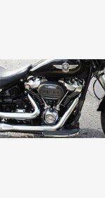 2019 Harley-Davidson Softail Fat Boy 114 for sale 200789552